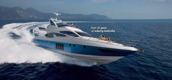 Europe Yachts