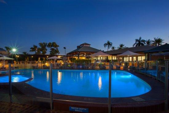 Karratha International Hotel