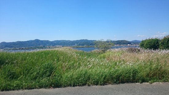 Mikawa Coastal Area (Nipponretto}
