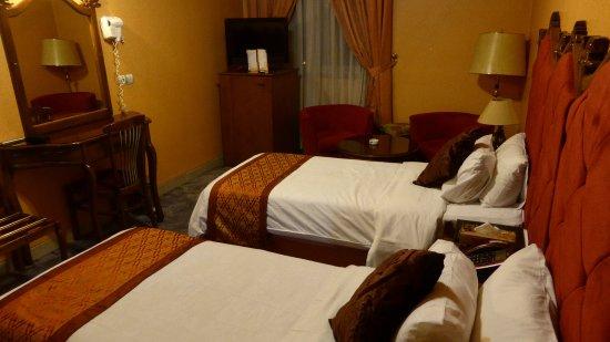 Foto de Hotel Persepolis