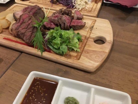 肉 バル パライソ