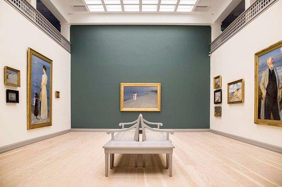 Museum van Skagen voor schilderkunst