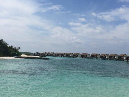 The Residence Maldives-bild