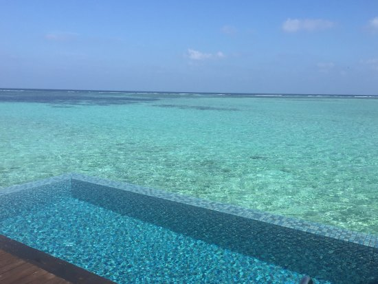 The Residence Maldives Foto