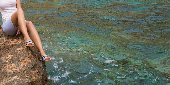 4d360c84d39 Σανδάλια Δερμάτινα Τζιν - Picture of Ges Sandals, Athens - TripAdvisor