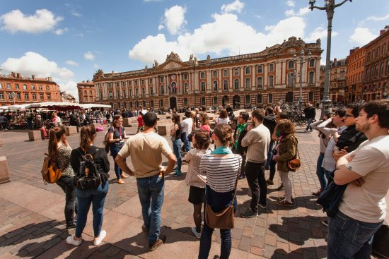 Tour Toulouse Republicana