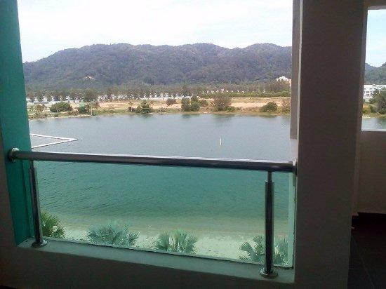 Marina Island Pangkor Resort & Hotel Picture