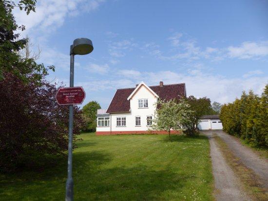 Stege, Danemark : The house