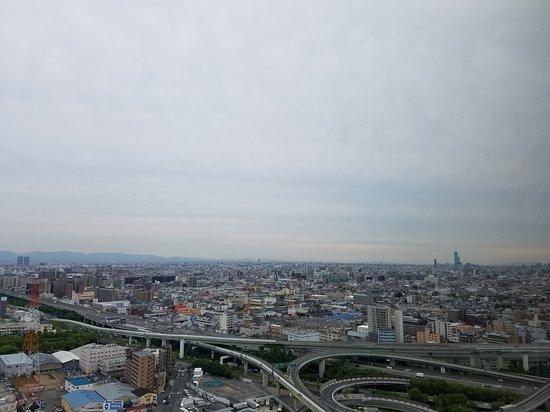 Kobe City Hall (Observation Deck) : 20170606_162744_large.jpg