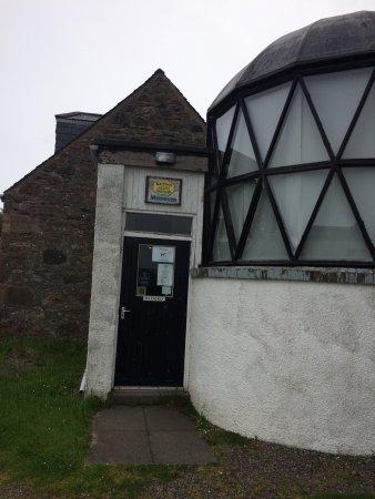 Gairloch Heritage Museum: photo0.jpg
