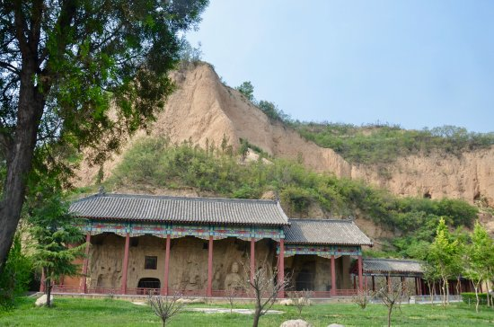 Things To Do in North Song Dynasty Imperial Tombs, Restaurants in North Song Dynasty Imperial Tombs
