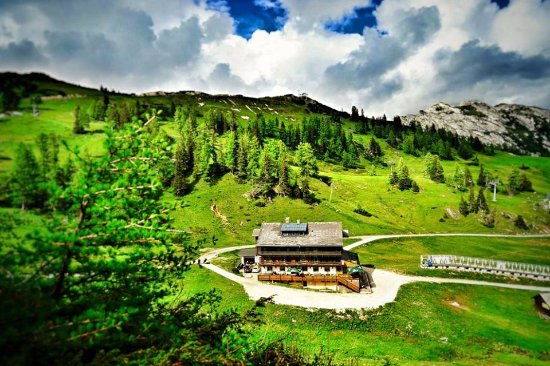 Hotel Alpen Arnika Reviews Price Comparison Tauplitz Austria