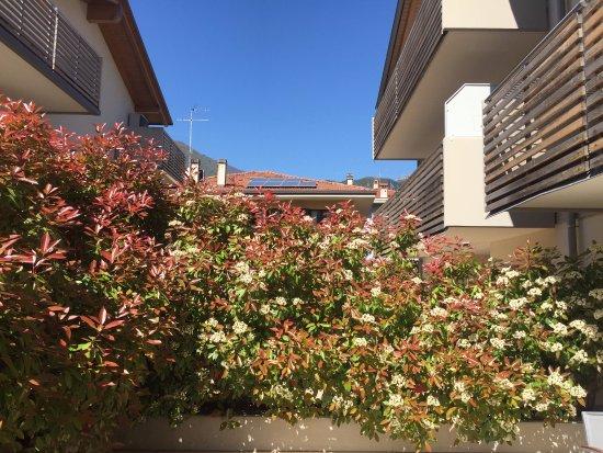 4Limoni Apartment Resort: терасса в номере на 1-м этаже