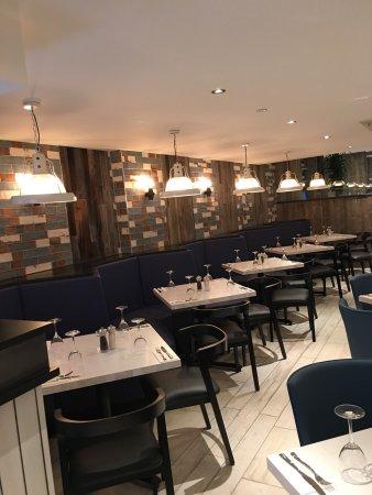 Dereham, UK: Nice lovely Restaurant