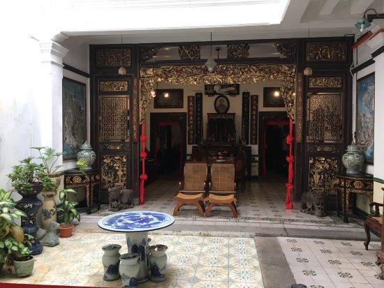 Straits Chinese Jewelry Museum Malacca: photo1.jpg