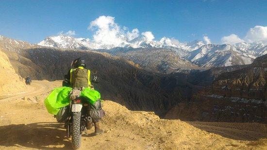 Wild Adventure Nepal