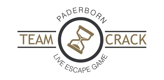 TeamCrack Paderborn - Live Escape Game