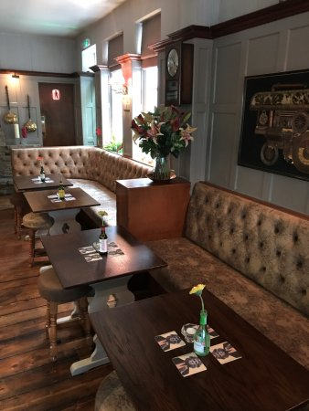 Hassocks, UK: The Duke of York Internal