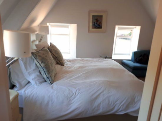 Dunmore East, Ireland: Room 19 with seaview