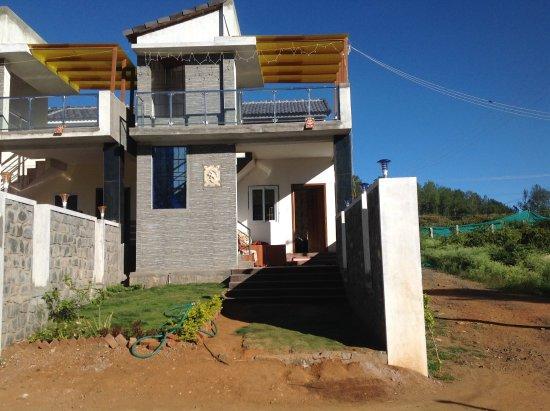 Sushmika Villas Yercaud India