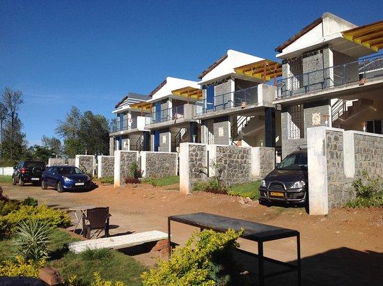 Sushmika Villas & Resorts