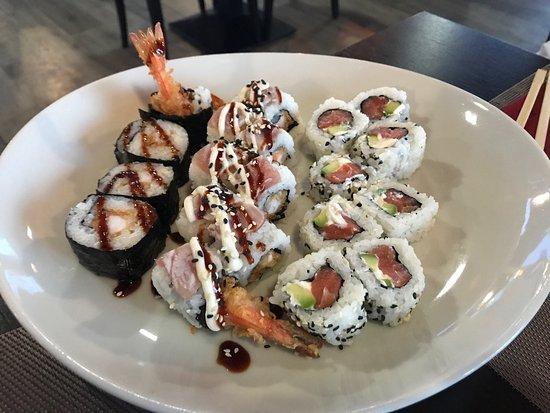 Bagno Balena Viareggio Palestra : Fuji sushi grill viareggio ristorante recensioni numero di