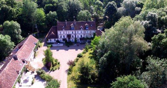 Le Moulin Du Bas-Pese