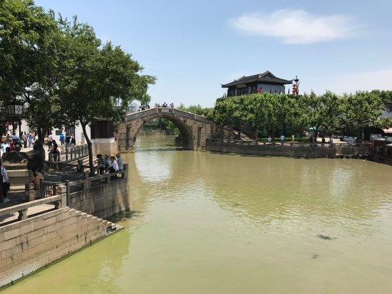 Feng Bridge: 蘇州楓橋