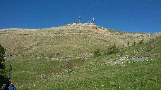 Valokuva: Monte Terminillo