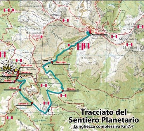 Monte Terminillo Picture