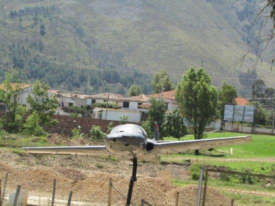 Parque del Avion