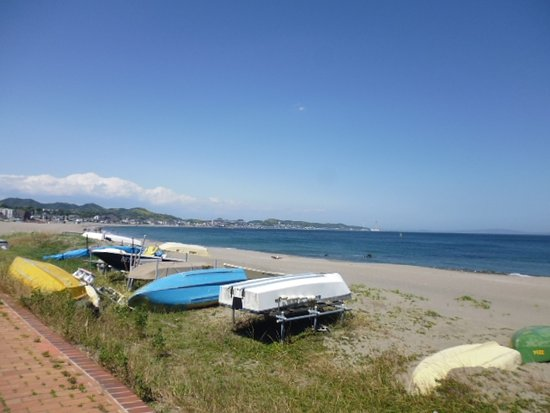 Kikuna Beach