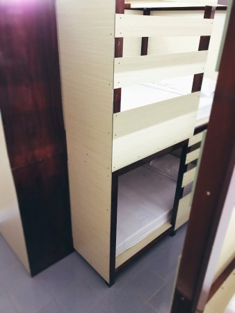 Rach Gia, Wietnam: Phòng Dorm for Couple(Male&Female)