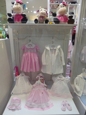 Exquisite Baby Clothes Picture Of Centro Comercial Andino Bogota