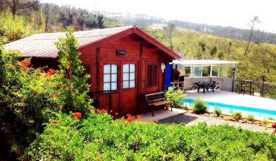 Idyllic Secluded Spot Review Of Madeira Sunset Cottage Ponta Do Pargo Portugal Tripadvisor