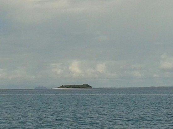 Leyte Island, Philippines: The island of canigao