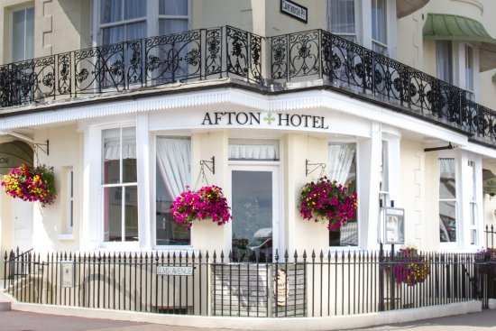 Afton Hotel Photo