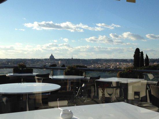 Sofitel Rome Villa Borghese: photo1.jpg