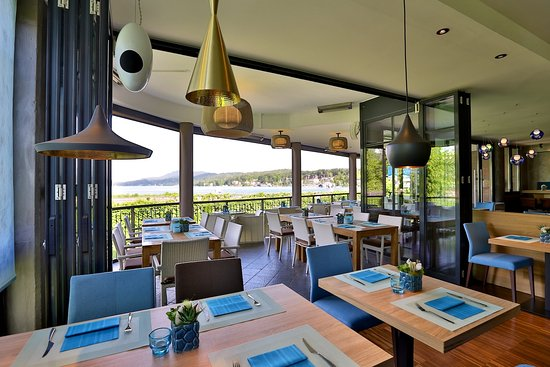 aqua restaurant velden am woerthersee restaurantanmeldelser tripadvisor. Black Bedroom Furniture Sets. Home Design Ideas