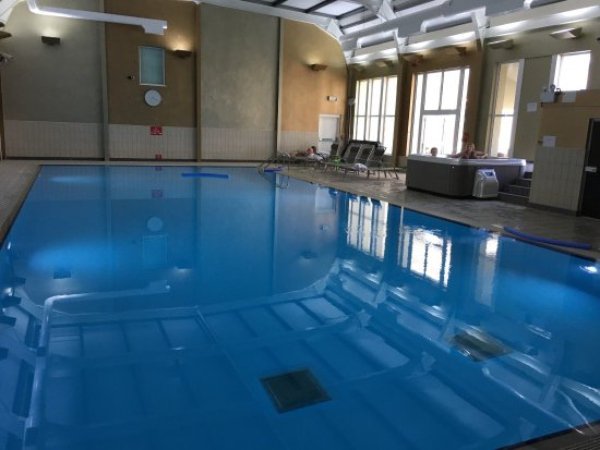 Gleddoch Hotel, Spa & Golf: photo1.jpg