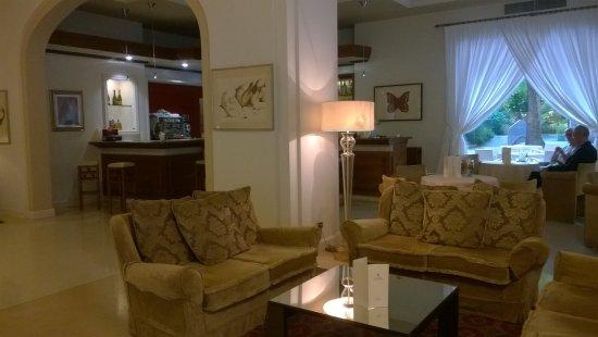 Hotel Terme Neroniane-bild