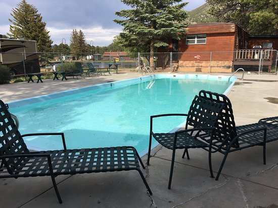 Spruce Lake RV Park Picture