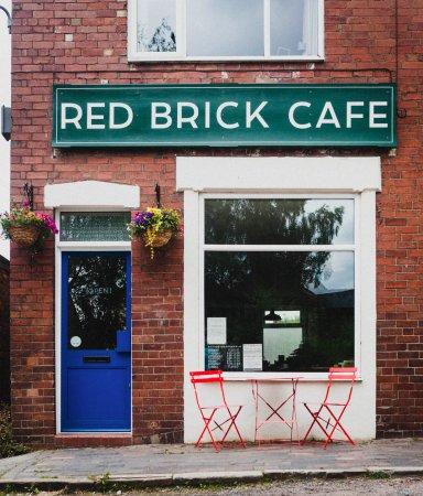 Brick Street Cafe Cake Menu