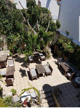 Hotel Splanzia: Screenshot_20170606-114026_large.jpg