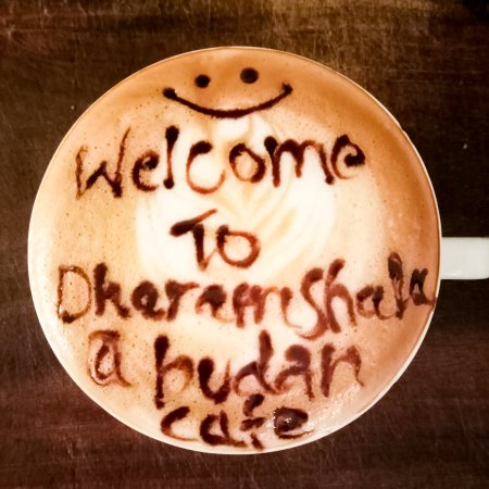 Cafe Budan