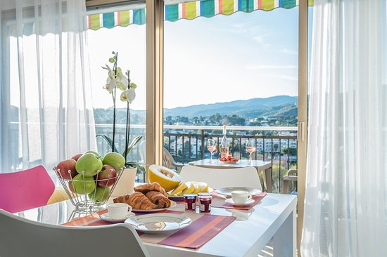 Cannes Marina Residence Appart Hotel Mandelieu