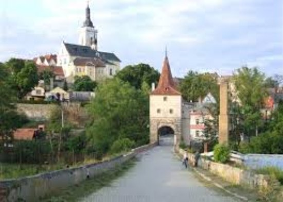 Stribro, República Checa: Stříbro