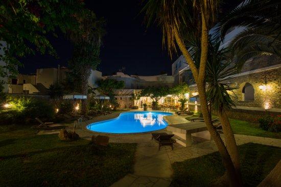 Hotel Galinos Photo