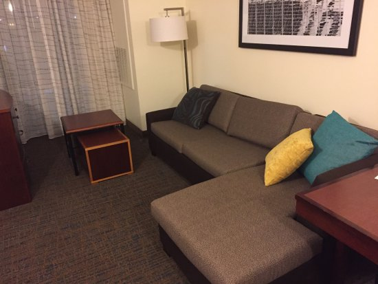 Residence Inn Baltimore Hunt Valley: photo2.jpg