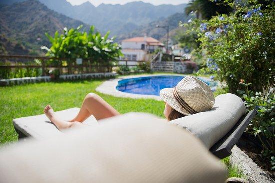 Apartments Los Telares, Hotels in La Gomera
